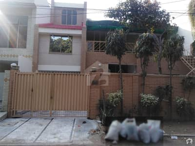 10 Marla Facing Park Renovated House Is Available For Sale
