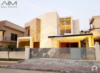 Designer 1 Kanal 6 Bed House For Sale
