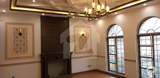 گارڈن ٹاؤن - احمد بلاک گارڈن ٹاؤن لاہور میں 6 کمروں کا 2 کنال مکان 16 کروڑ میں برائے فروخت۔