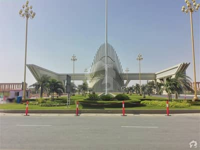 Premium Catogery Plot Is Available For Sale In Bahria Town Karachi