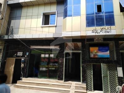 صدر پشاور میں 1 کمرے کا 1 مرلہ کمرہ 5 ہزار میں کرایہ پر دستیاب ہے۔