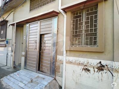 گلبرگ پشاور میں 6 کمروں کا 2 مرلہ مکان 55 لاکھ میں برائے فروخت۔