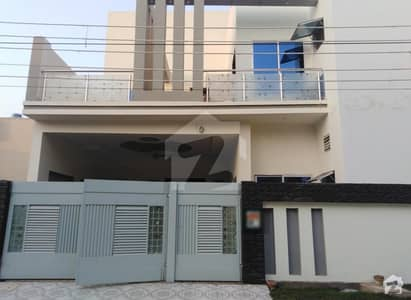 6.5 Marla Double Storey House Is Available For Sale