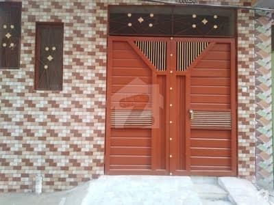 اعجاز آباد پشاور میں 2 مرلہ مکان 15 ہزار میں کرایہ پر دستیاب ہے۔