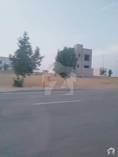 بحریہ ٹاؤن - پریسنٹ 1 بحریہ ٹاؤن کراچی کراچی میں 11 مرلہ رہائشی پلاٹ 92 لاکھ میں برائے فروخت۔