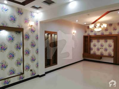 5 Marla Lower Portion Is Available For Rent In Bb Block