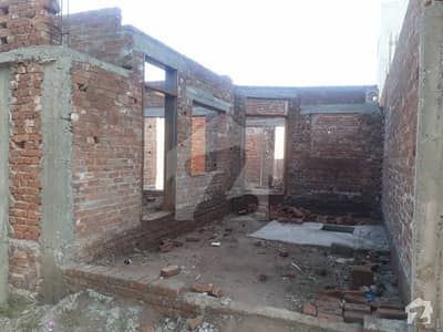 5 Marla Structure House For Sale University Town Lehtrar Road Islamabad