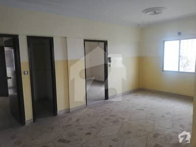 Flat For Sale In Rufi Heights