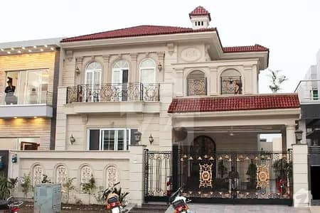 MASTER BLASTER 10 Marla 5 Beds Cottage Available For Sale In Bahria Town