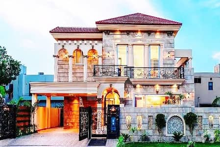 LAVISH CLASSY 1 Kanal 5 Beds Cottage Available For Sale In Bahria Town