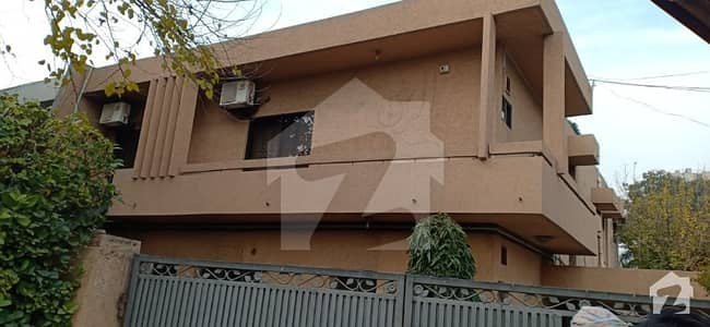 1 Kanal House Available For Sale On Front Of Ferozpur Road