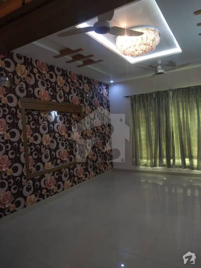 Upper Portion For Rent In Madina Town Block C