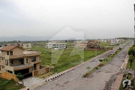 B-17 Islamabad Plot Is Available For Sale Block C1