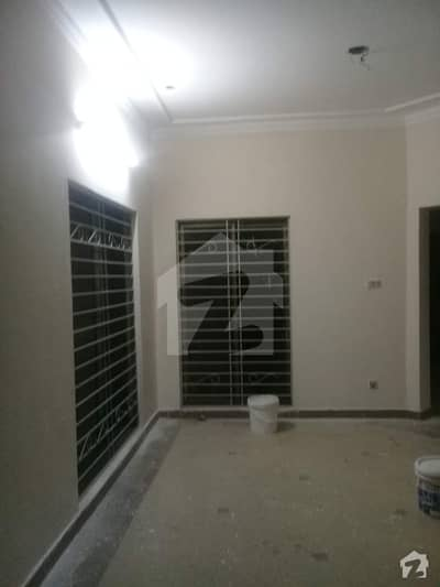 10 Marla Ground Portion House Is Ready For Rent