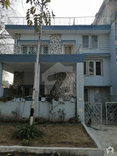 جی ۔ 6/1 جی ۔ 6 اسلام آباد میں 5 کمروں کا 6 مرلہ مکان 3 کروڑ میں برائے فروخت۔