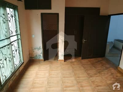 A Beautiful Upper Portion Available For Rent In Karim Block