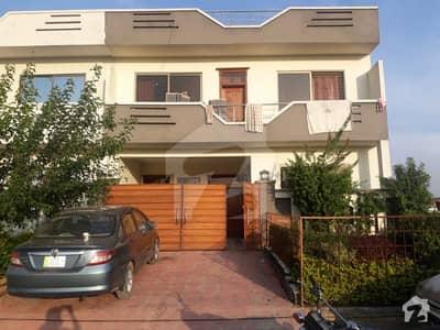 جناح گارڈنز فیز 1 جناح گارڈنز ایف ای سی ایچ ایس اسلام آباد میں 5 کمروں کا 7 مرلہ مکان 1.28 کروڑ میں برائے فروخت۔