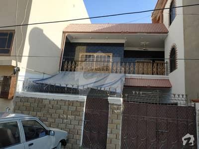 ناظم آباد کراچی میں 6 کمروں کا 12 مرلہ مکان 5 کروڑ میں برائے فروخت۔
