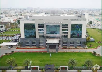 1 Kanal Plot No M577 Is Available For Sale In DHA Phase 5 Lahore