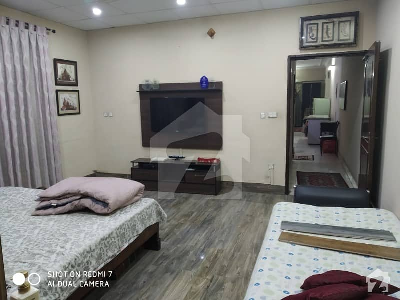 7.5 Marla House For Sale In Johar Town F Block