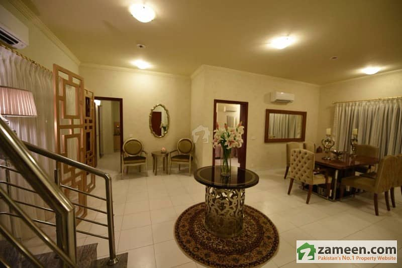Mega Project 500 Sq Yard Villa For Sale In Bahria Town