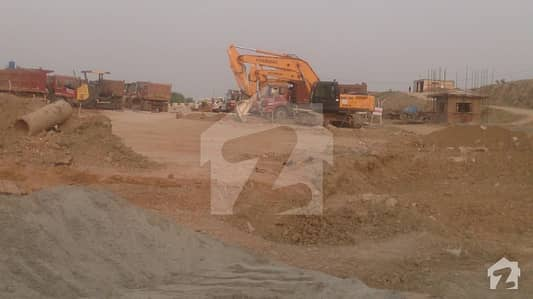 DHA Phase 2 Extension islamabad Sector T open certificate