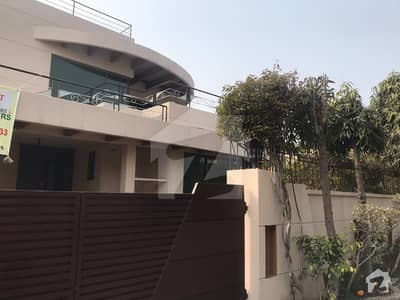 1 Kanal Very Stunning Triple Unit Bungalow With Fully Basement For Sale
