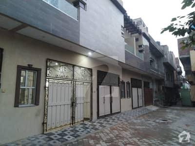 Ali Bhai Estate Offers 3 Marla House For Sale At Chungi Amar Sadhu Near By General Hospital