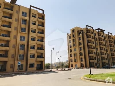Low Price Flat For Sale In Bahria Town Karachi