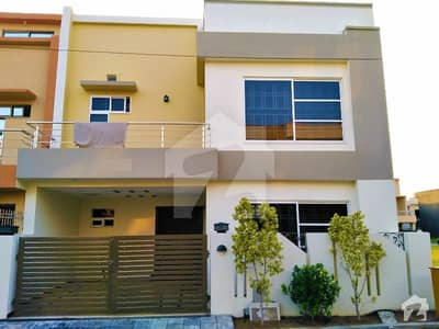 Brand New Excellent 7 Marla House For Rent
