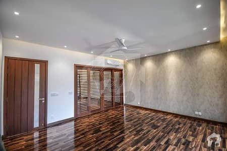 Golden Chance 1 Kanal New House In DHA Phase 5 Near To Park Hot Location House Block J