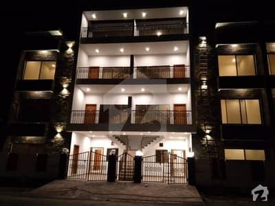 بش ایگزیکٹو ولاز ملتان میں 2 کمروں کا 6 مرلہ فلیٹ 55 لاکھ میں برائے فروخت۔
