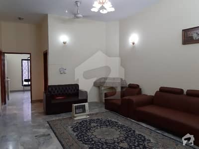 F-10 - Most Beautiful Location Old Double Storey House For Sale