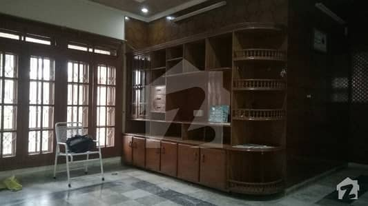 1Kanal House For Rent In Model Town