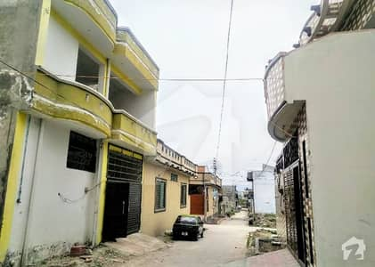 Shaheen Town Phase 1 Street 6