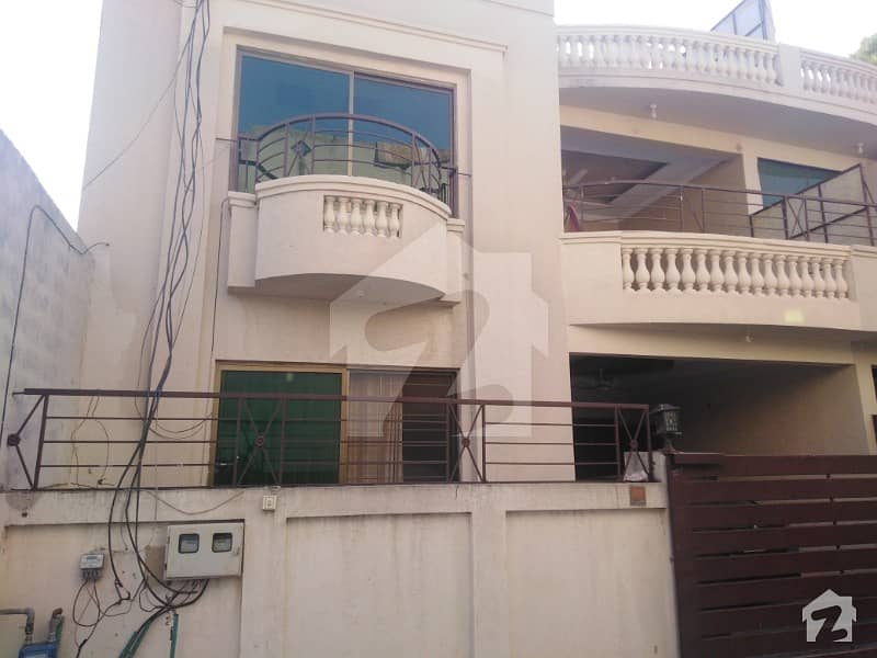 Ground Floor Portion Is Available For Rent In D-12/4