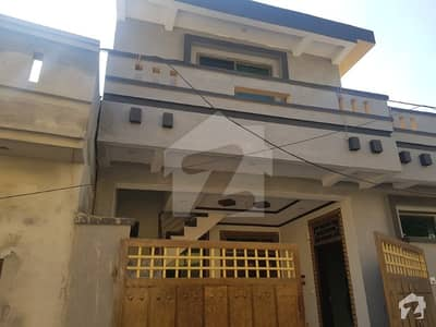 4.5 Marla Brand New Two Bedroom House In Bankers Colony