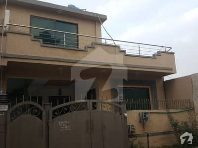 5 Marla Single Story House For Sale In Pakistan Town