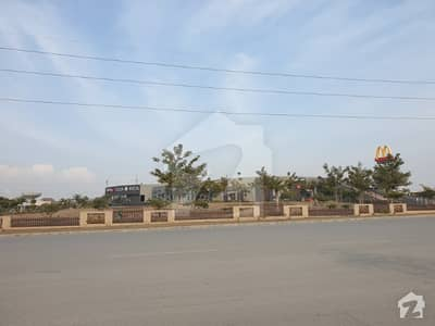 Exclusive Location St  24 South Facing One Kanal Plot  Sector A