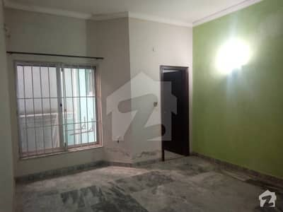 Green Avenue - Ground Floor Flat For Rent