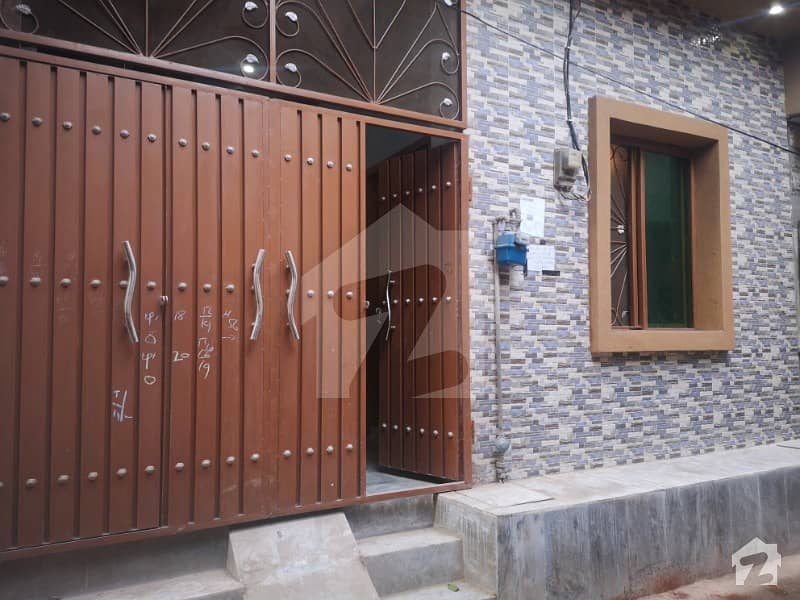 Brand New House 30 Second Walking Distance Ferozpur Road