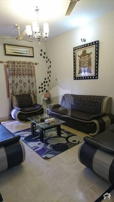 پی اینڈ ٹی ہاؤسنگ سوسائٹی کورنگی کراچی میں 6 کمروں کا 5 مرلہ مکان 1.25 کروڑ میں برائے فروخت۔