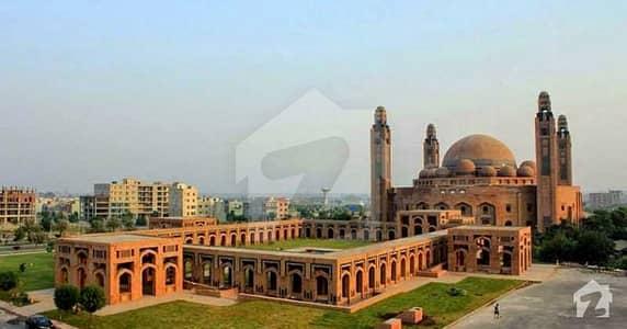 بحریہ ٹاؤن جاسمین بلاک بحریہ ٹاؤن سیکٹر سی بحریہ ٹاؤن لاہور میں 10 مرلہ رہائشی پلاٹ 1.2 کروڑ میں برائے فروخت۔