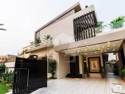 ASTONISHING 11 Marla 5 Beds Cottage Available For Sale In Bahria Town