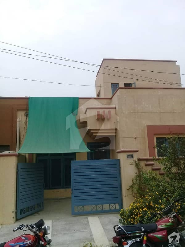 7 Marla Ground Portion House Is ready For Rent At Reasonable Price