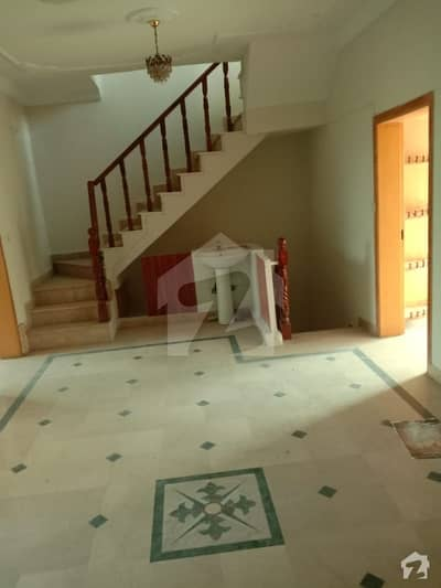 I-10/1 Brand New House For Sale Very Good Location