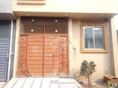 House Available For Sale In Ghous Garden Phase 4