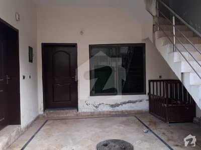 لدھڑ بیدیاں روڈ لاہور میں 5 کمروں کا 5 مرلہ مکان 1.1 کروڑ میں برائے فروخت۔