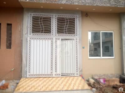 House Available For Sale In Al Hafeez Garden Madni Block
