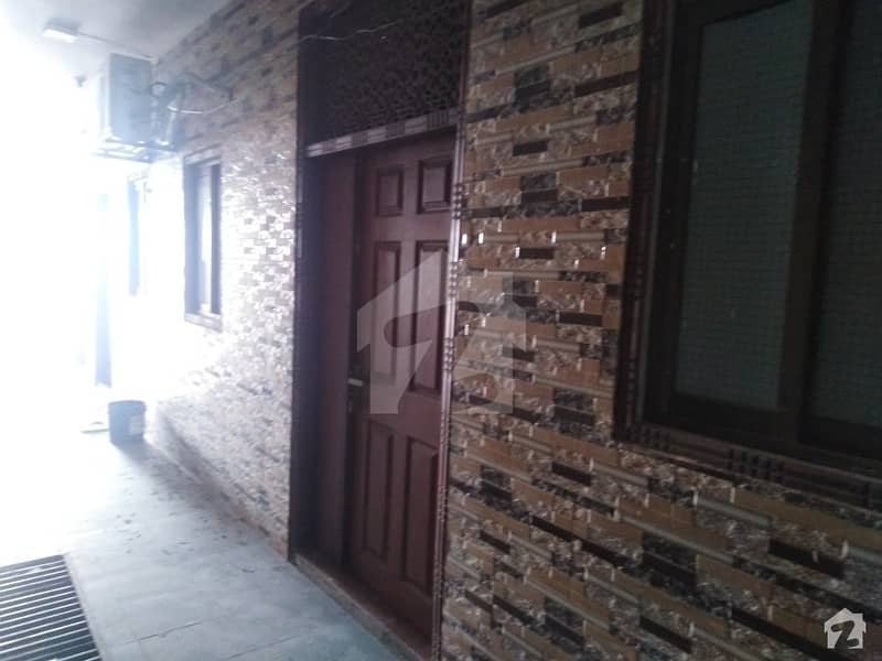 3rd Floor Full Furnished Flat Available For Sale